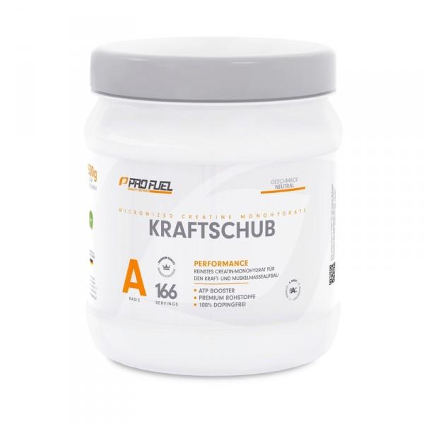 PROFUEL Kraftschub 500g Kreatin Monohydrate