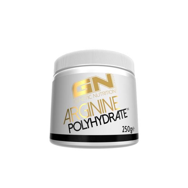 GN Laboratories Arginine Polyhydrate 250g - Aminosäuren