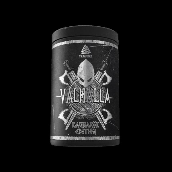 Gods Rage Valhalla Ragnarök Edition 400g - Pre workout Booster