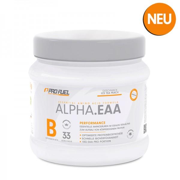 PROFUEL Alpha.EAA Aminosäuren 462g - Bcaa