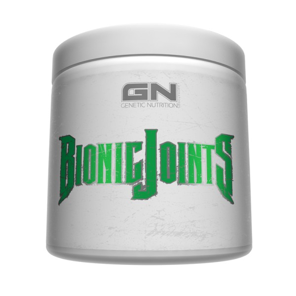 GN Laboratories Bionic Joints 450g - Vitamine und Mineralien