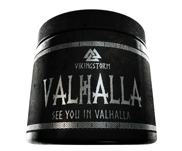 Vikingstorm Valhalla 250g - Gods Rage - Pre-Workout Booster