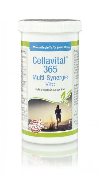 Cellavita 365 Multi-Synergie Vita 150 Kapseln