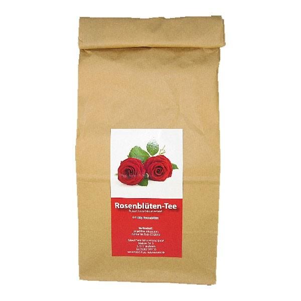 Robert Franz Rosenblüten Tee 100g