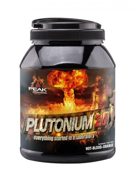 PEAK Plutonium 2.0 1000g Dose Creatin