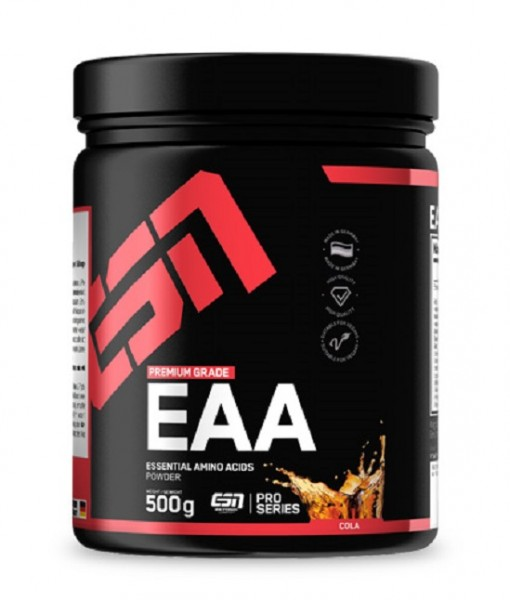 ESN EAA 500g Dose - Aminosäuren - Elite Sports Nutrients