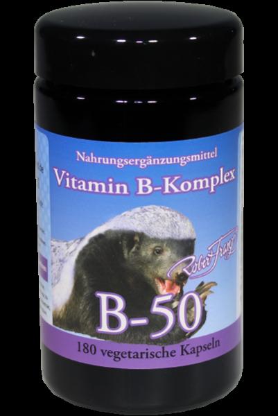 Robert Franz Vitamin B 50 Komplex