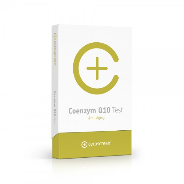 cerascreen Coenzym Q10 Test