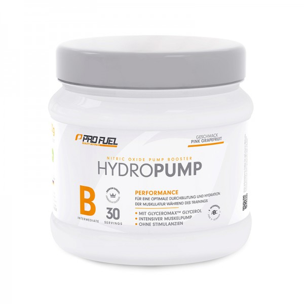 "PROFUEL Hydropump 300g Intra-Workout ""Pump"" Booster"