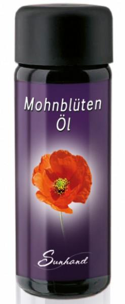 Robert Franz Mohnblütenöl 100ml - Sunhand - Massageöl