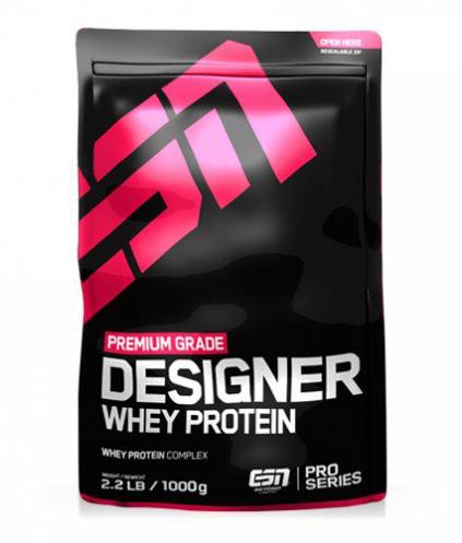 ESN Designer Whey Protein 1000g Pro Series