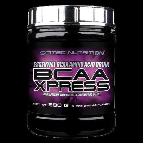Scitec Nutrition Bcaa XPress - 280g Dose