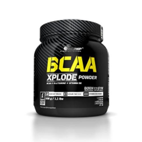 Olimp Bcaa Xplode Powder 500g - Aminosäuren