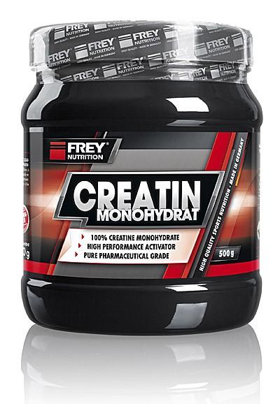 Frey Nutrition Creatin Monohydrate 500g