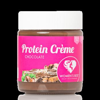 Womens Best Protein Creme 250g - Der leckere Brotaufstrich