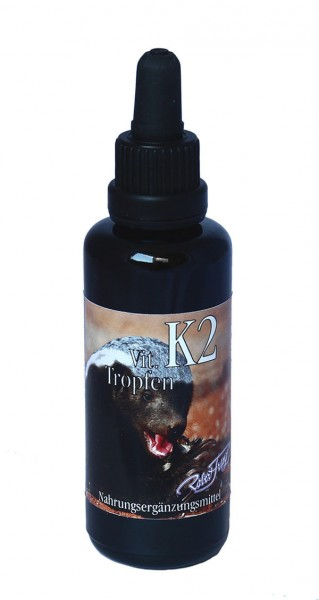 Robert Franz Vitamin K2 - 50ml Tropfen