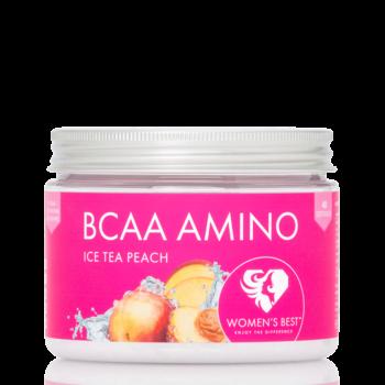 Womens Best Bcaa Amino - 200g - Aminosäuren (L-Leucin L-Valin L-Isoleucin)