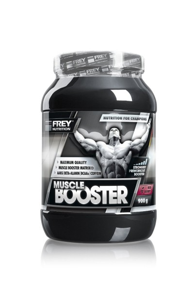 Frey Nutrition Muscle Booster 900 g